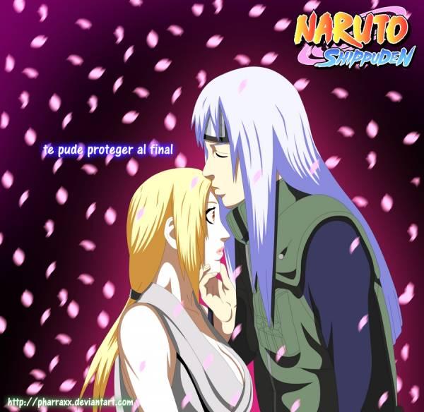 Naruto Manga Ch.Movie Special Page 1.